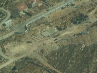Karnei Tzur - November 2010