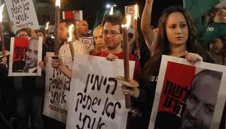 Protest Democracy Libel