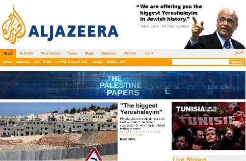 AlJazeeraJan2011