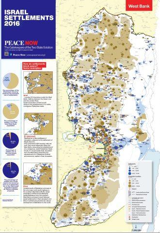 Settlements Map 2016