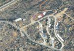 Horesh Yaron Outpost, 2013