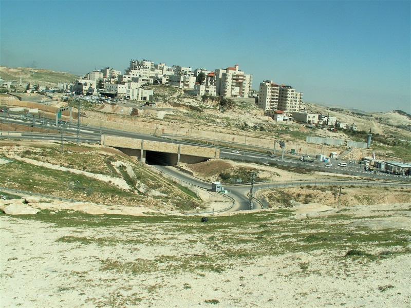 Ring Road A-Zaim Underpass