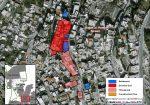 מפה של בטן אלהווא סילוואן, מאי 2018, Silwan May