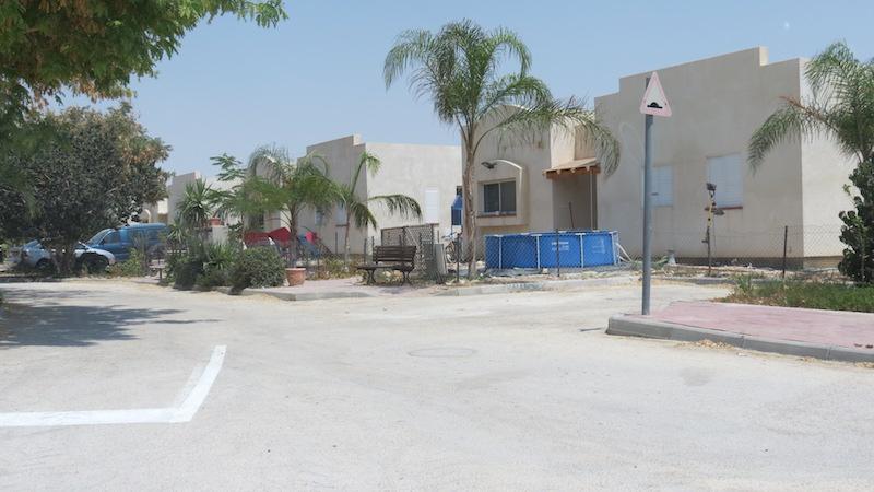 בית הערבה