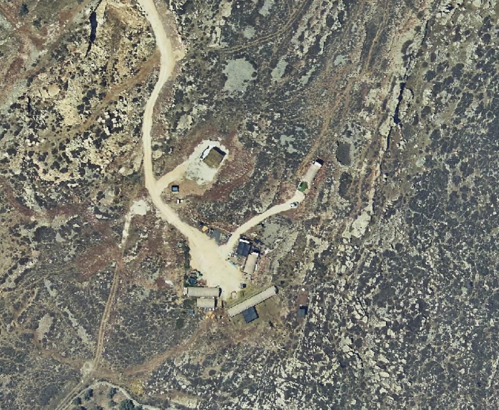 חוות גלעד דרום