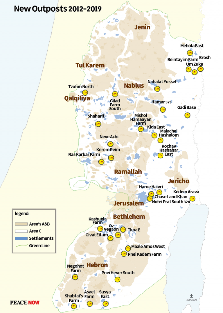 annexation policies Archives - Foundation for Middle East Peace